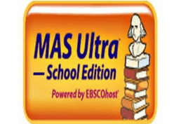 MAS Ultra School Edition powered by EBSCOhost