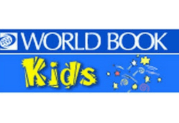 World Book Kids confetti