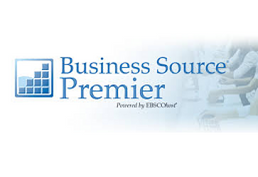 Business Source Premier powered by EBSCOhost