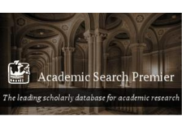 Acedemicn Search Premier The Leading scholarly database for academic research
